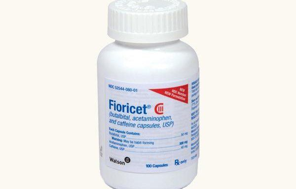 Buying Fioricet Online: What Is The Risk Of An Online Purchase