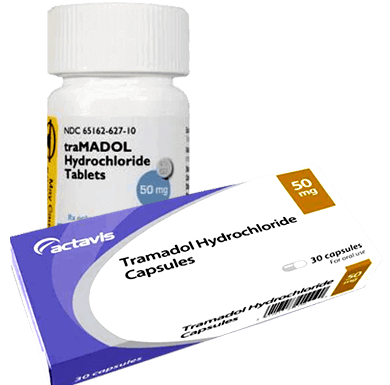Buy Tramadol Online Without Prescription: Rapid Relief from Moderate to Severe Pain