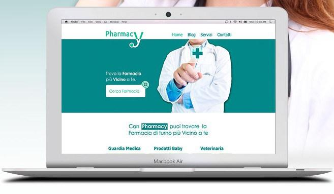 Web Pharmacies