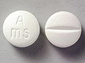 Ams Pill Image