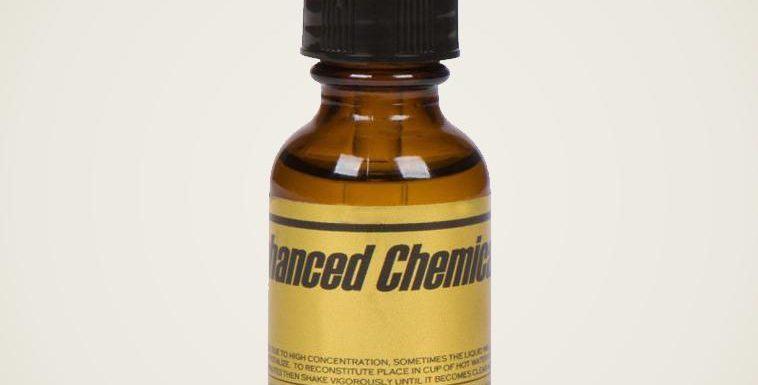 Liquid Sildenafil Citrate – Liquid Viagra for Experimental and Research Purposes