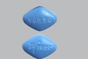 Diamond Shaped Pill