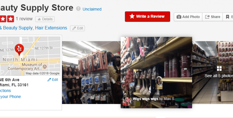 A1 Beauty Supply Store – Reasonable Prices, Great Value