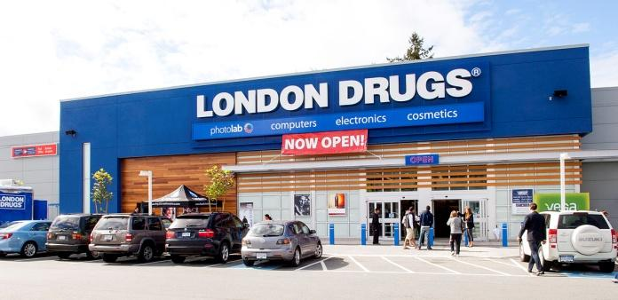 Photo of London Drugstore chains