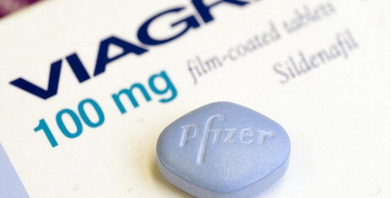 Sildenafil Contraindications – Viagra Patient Education