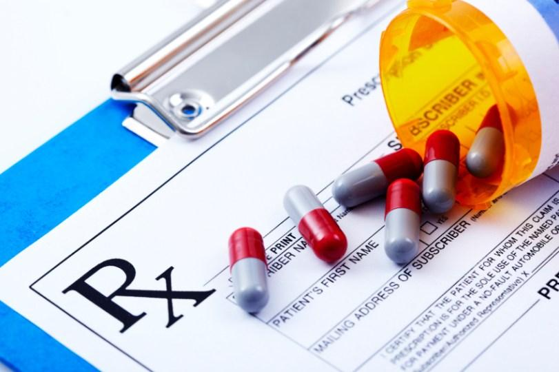 Buy Prescription Pills Online