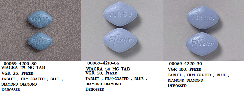 Viagra Sildenafil Citrate Dosage